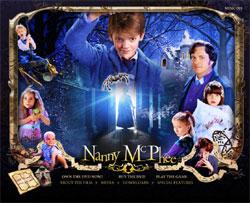 Nanny Mc Phee